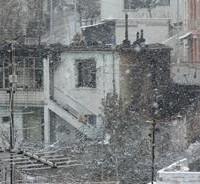 Φωτιά σε μονοκατοικία στην Κοζάνη!