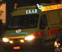 Θρίλερ με 26χρονο που έπεσε σε κώμα μετά από τροχαίο στην Κοζάνη…