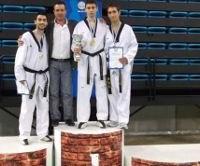 Χάλκινο μετάλλιο για τον Στέλιο Μεχτερίδη στο Ευρωπαϊκό Πρωτάθλημα στο Μάντσεστερ