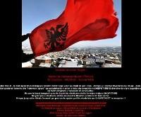 Αλβανοί χάκερς χτύπησαν ξανά το site του Westtvnews!