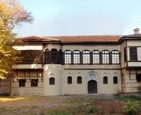 Δείτε φωτογραφίες από το εσωτερικό του αποκατεστημένου Επισκοπείου της Κοζάνης!
