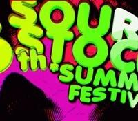 6ο Sourdstock Summer Festival στην Κοζάνη! Δείτε το πρόγραμμα