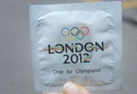 condom london 2012