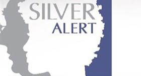 silver alert98769
