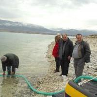 Ημερίδα «Λίμνη Πολυφύτου-Ανάπτυξη, Ανάδειξη, Επαγγελματικές Δραστηριότητες» στα Σέρβια – Βίντεο