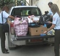 Κατάσχεση Προϊόντων Παρεμπορίου στην Πτολεμαϊδα! Δείτε το βίντεο