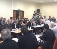 Υπογραφή Συνεργασίας για τα διασυνοριακά έργα TOURACT και SSM Nature μεταξύ Ελλάδας – Αλβανίας στην Περιφέρεια Δυτ. Μακεδονίας – Βίντεο
