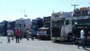 trucks kozani2012