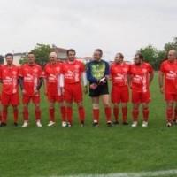 Ανακοίνωση του Συλλόγου Βετεράνων Ποδοσφαιριστών Κοζάνης σχετικά με τους Γαβριηλίδη – Αγόρου