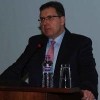 Στο 17ο Εθνικό Συνέδριο Ενέργειας ο Γιώργος Δακής