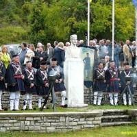 Χρυσή Αυγή: Η Π.Ο. Δυτικής Μακεδονίας τίμησε την μνήμη του Ήρωα Μακεδονομάχου Παύλου Μελά