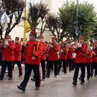 Η Πτολεμαΐδα γιόρτασε με λαμπρότητα την 100η επέτειο της απελευθέρωσής της – Δείτε την παρέλαση