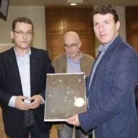 Δωρεά υάλων ηλιοτυπίας στην Δημοτική Χαρτοθήκη Κοζάνης από τον ΟΚΧΕ