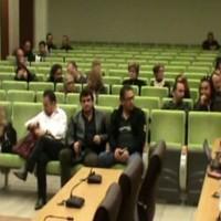Έκτακτη συνεδρίαση του Δ.Σ. Κοζάνης για το ζήτημα της διαθεσιμότητας των υπαλλήλων ΔΕ Αορίστου Χρόνου – Βίντεο