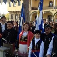 Ο εορτασμός της 107ης επετείου της Απελευθέρωσης της Σιάτιστας – Δείτε το πρόγραμμα των εκδηλώσεων