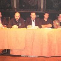 Χρυσή Αυγή: Πραγματοποιήθηκε η μηνιαία συνέλευση της Τ.Ο. Κοζάνης στο Δρέπανο