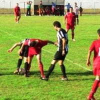 Πρωτάθλημα ποδοσφαίρου ΕΠΣ Κοζάνης: Όλα τα αποτελέσματα