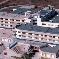 Δημοπρατείται η νέα πτέρυγα του Μποδοσάκειου Νοσοκομείου