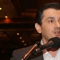 Γ. Κασαπίδης: «Αναλαμβάνω την ευθύνη των πράξεών μου με αυτά που πιστεύω»