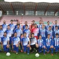 Μακεδονικός Κοζάνης: Στηρίζω την προσπάθεια δίνω το παρόν στο γήπεδο