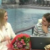 Ραχήλ Μακρή: «Ναι, συμφωνώ με τον Τσίπρα, που θα συμμαχούσε ακόμα και με τον διάβολο για να φύγει τούτη η κυβέρνηση»