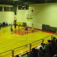 Αποτελέσματα αγώνων μπάσκετ στη Δυτική Μακεδονία