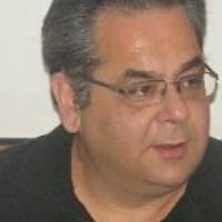 Επίσκεψη του Γιώργου Λαμπρούλη, βουλευτή του ΚΚΕ στην Κοζάνη