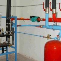 Επέκταση της Τηλεθέρμανσης στις Εργατικές Κατοικίες και τον Οικισμό Καρδιάς