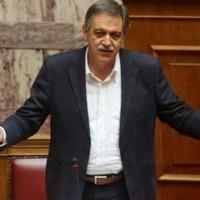 Ομιλία Κουκουλόπουλου στη Βουλή για το φορολογικό