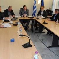 Σημαντικά έργα στο Δήμο Σερβίων Βελβεντού – Υπογράφτηκαν σήμερα οι σχετικές συμβάσεις με τους αναδόχους των εταιρειών – Βίντεο