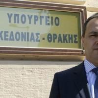 Επίσκεψη του Υπ. Μακεδονίας Θράκης κ. Καράογλου σε Κοζάνη και Γρεβενά