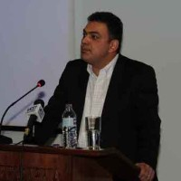 H εισήγηση του Γιάννη Παπαϊορδανίδη στον απολογισμό πεπραγμένων της Περιφέρειας Δυτικής Μακεδονίας