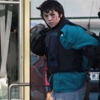 Αποφυλακίστηκε ο Νίκος Ρωμανός έξι χρόνια μετά την απόπειρα ένοπλης ληστείας στο Βελβεντό Κοζάνης