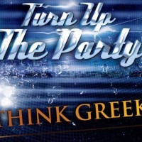 Club Daluz: We turn up the party & think Greek by dj Haritidis