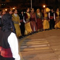 Πολιτιστικός Σύλλογος Μαυροδενδρίου: Δείτε τα χορευτικά τους!