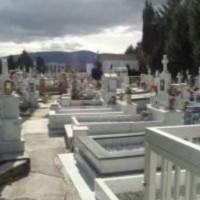 Μύλος με την εκταφή νεκρών από τα κοιμητήρια Πτολεμαΐδας