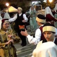 Ο Πολιτιστικός Σύλλογος Ακροβουνίου Καβάλας συμμετέχει για άλλη μια χρονιά στην Κοζανίτικη Αποκριά! Βίντεο…