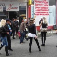 Τσικνοπέμπτη 2013 στα Σέρβια! Δείτε το βίντεο…