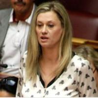 Ραχήλ Μακρή: «Ο στοχευμένος στα πραγματικά προβλήματα της κοινωνίας Κοινοβουλευτικός Έλεγχος αποδίδει καρπούς»