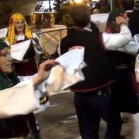 Δείτε όλα τα χορευτικά τμήματα του Πολιτιστικού Συλλόγου Πλατάνια! Βίντεο
