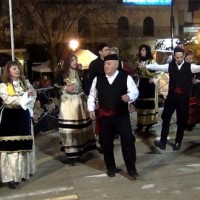 Δείτε όλα τα χορευτικά τμήματα του Συλλόγου «Αριστοτέλη» στην Κοζανίτικη Αποκριά 2013!