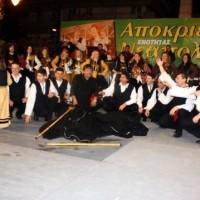 H «Κόζιανη» άναψε φανό στη Θεσσαλονίκη!