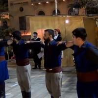 Ο Σύλλογος Κρητών Κοζάνης στην Κοζανίτικη Αποκριά 2013! Θαυμάστε τους…