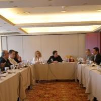 Σε συνάντηση για το σχέδιο «ΑΘΗΝΑ» παραβρέθηκε ο δήμαρχος Κοζάνης