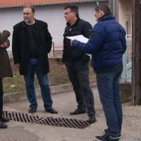 Κοζάνη: Έργα για την βελτίωση προσβασιμότητας στις επεκτάσεις του σχεδίου πόλεως – Βίντεο