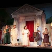 Θερμό χειροκρότημα στην πρεμιέρα της θεατρικής σάτιρας του του Γιώργου Χ. Παφίλη «Και οι Θεοί… Σιουρτ'σαν»!