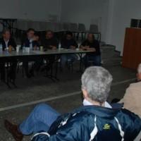 Ενημέρωση των κατοίκων από τον Δήμαρχο Σερβίων-Βελβεντού για τις αντικαταστάσεις δικτύων ύδρευσης