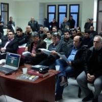 Με μεγάλη συμμετοχή η ενημέρωση σχετικά με την 2η πρόσκληση εκδήλωσης ενδιαφέροντος του Άξονα 3 στο Εμπόριο