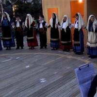 Δείτε τα χορευτικά Τμήματα του Πολιτιστικού Συλλόγου Πετρανών! Βίντεο
