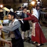 Νησιώτικα χόρεψε το τμήμα ενηλίκων του Πολιτιστικού Συλλόγου «Κόζιανη»! Δείτε τους…